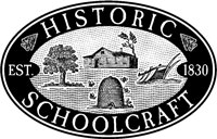Schoolcraft Seal